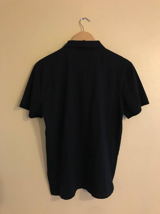Givenchy Black Polo Size US L / EU 52-54 / 3 - 1