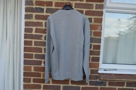Givenchy Grey Rottweiler Print Sweater Size US XL / EU 56 / 4 - 5
