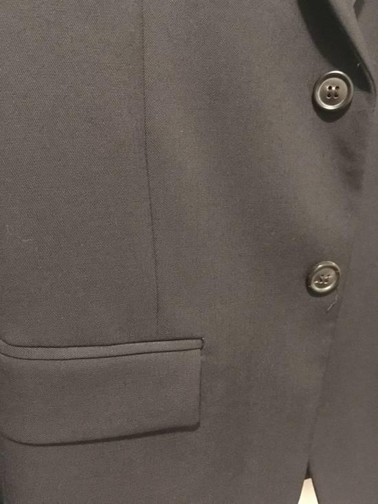 Balmain SS11 Crest/Pin Blazer Size 36R - 2