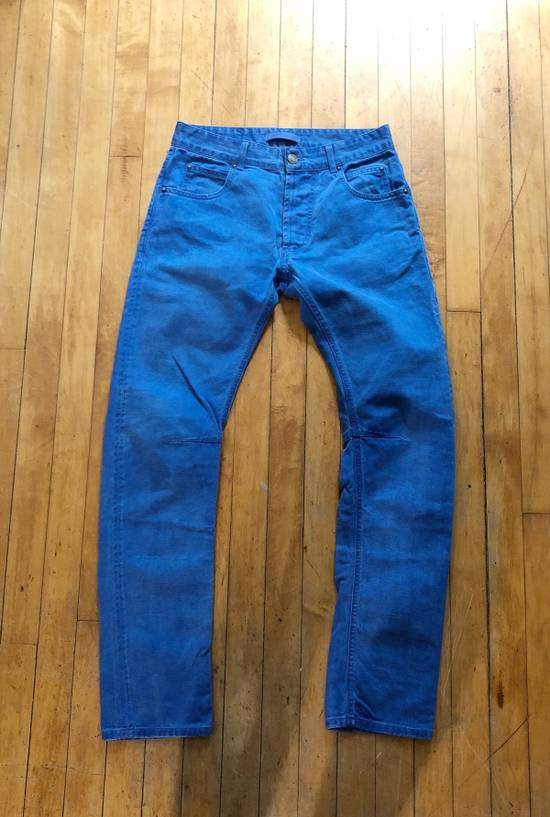 Balmain *Last Drop* Slim Denim Jeans Size US 30 / EU 46