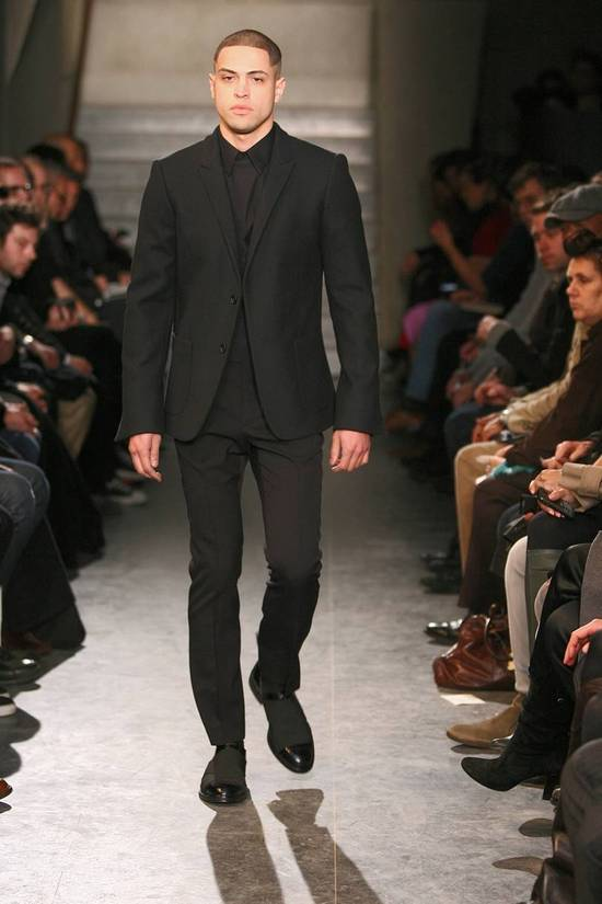 Givenchy FW09 BONDAGE BOOTS Size US 9 / EU 42 - 1