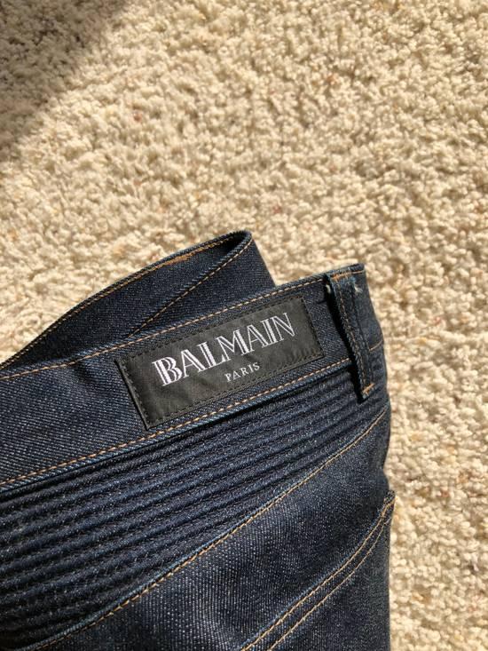 Balmain Balmain Raw Denim Size US 36 / EU 52 - 13