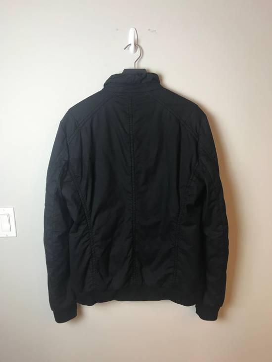 Julius Black Seamed Jacket Size US XL / EU 56 / 4 - 1