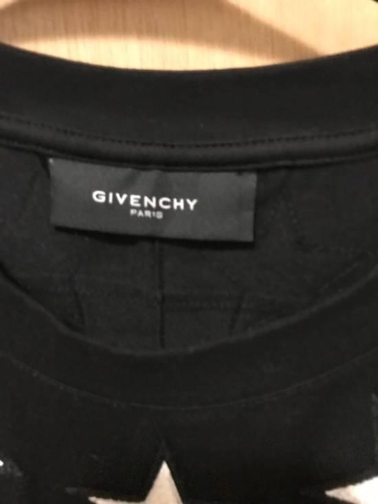 Givenchy FINAL DROP! Star Tshirt Size US XS / EU 42 / 0 - 1