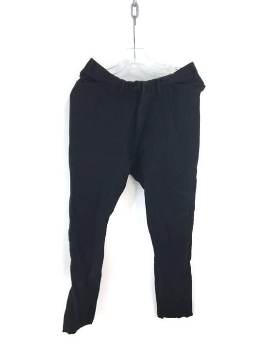 Julius Glitch Wool Pants Size US 28 / EU 44