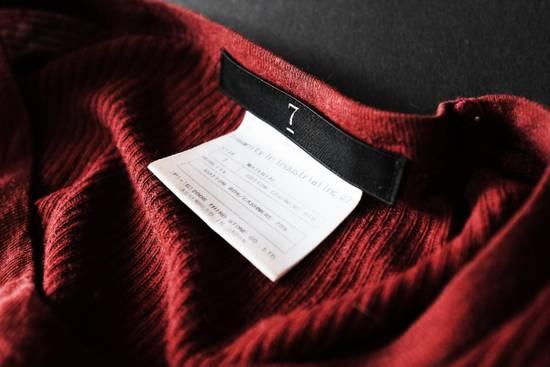 Julius cashmere distressed tee Size US S / EU 44-46 / 1 - 1