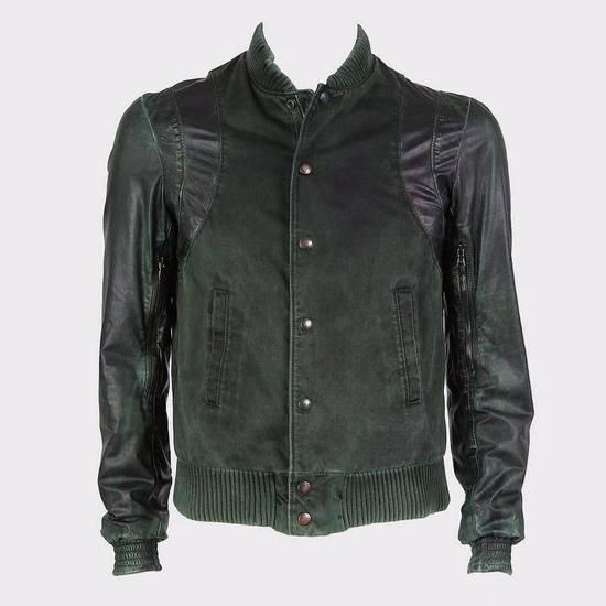 Balmain SS11 green varisty Size US M / EU 48-50 / 2 - 7