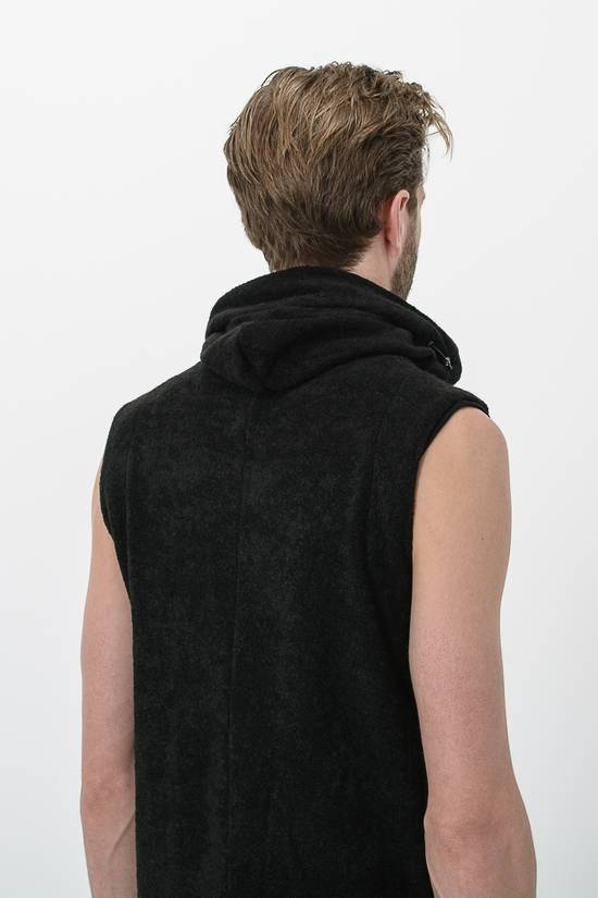 Julius alpaca blend hooded gilet Size US S / EU 44-46 / 1 - 4