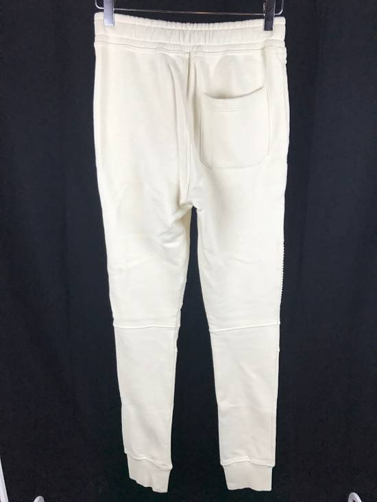 Balmain Creme Sweatpants Size US 29 - 1