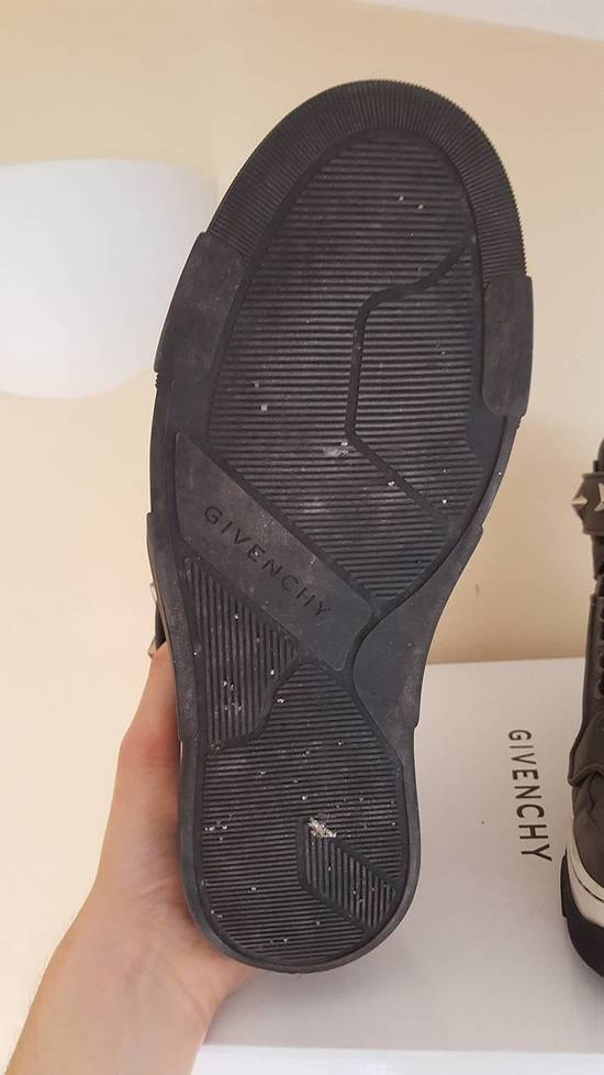 Givenchy Tyson High Sneakers Size US 8 / EU 41 - 6