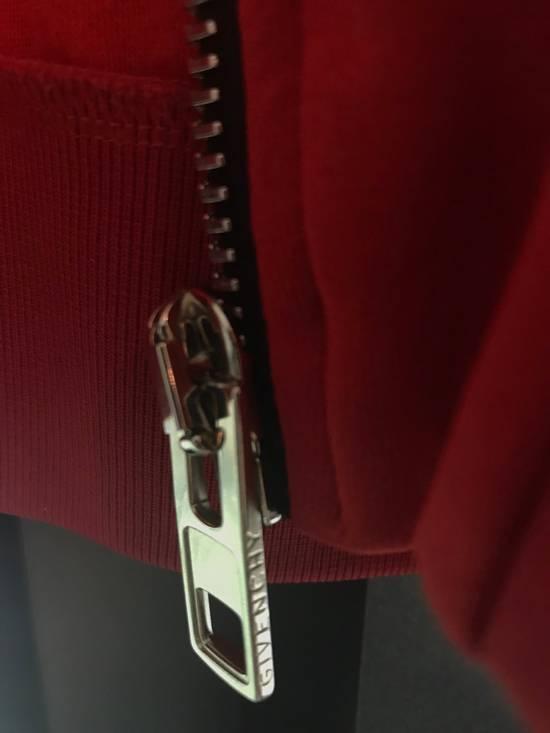 Givenchy Light Zip Track Jacket Size US L / EU 52-54 / 3 - 4