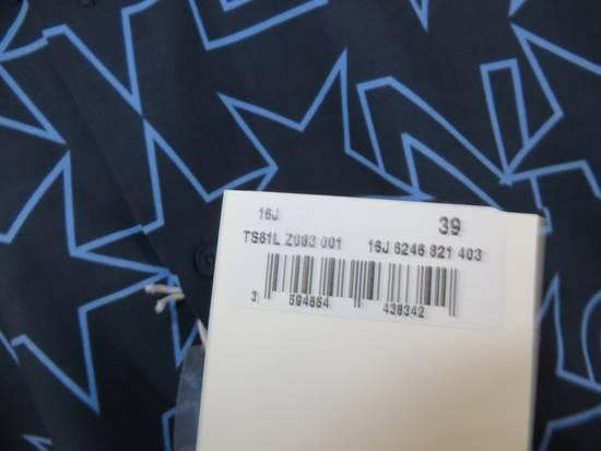 Givenchy Star-print shirt Size US S / EU 44-46 / 1 - 4