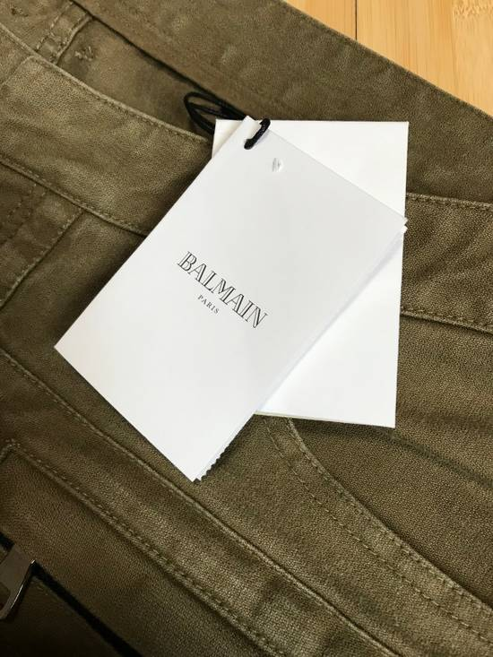 Balmain Balmain Cargo Pants Size 35 New With Tags Size US 35 - 2