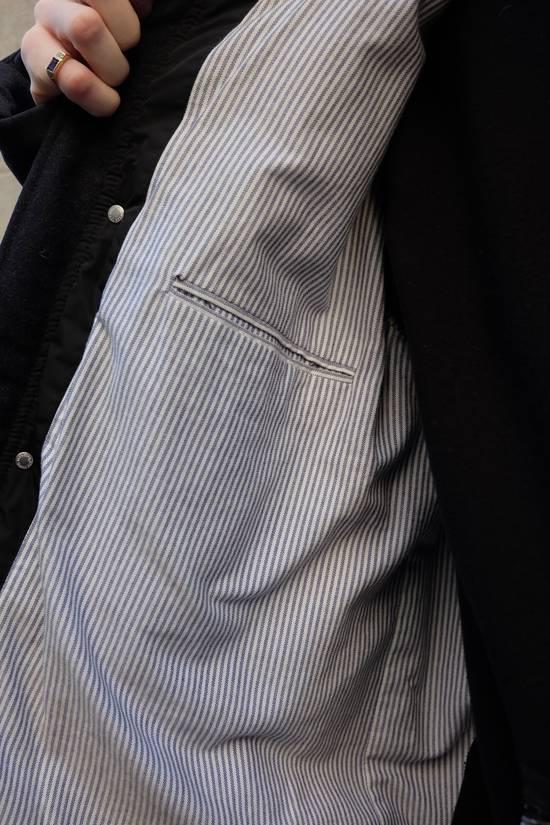 Thom Browne Thom Browne X Moncler Gamme Bleu down parka Size US L / EU 52-54 / 3 - 6