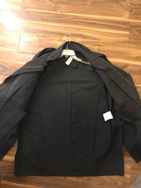 Julius 577BLM10 Gross Grain Multi Pocket Jacket Size US S / EU 44-46 / 1 - 11