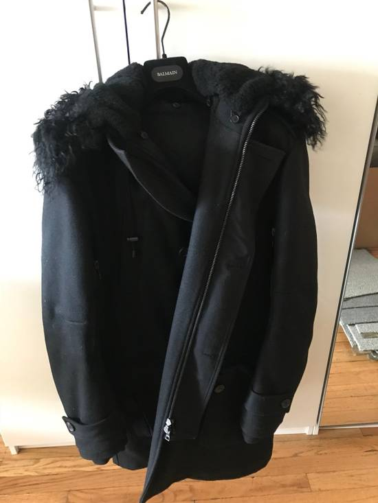 Balmain Coat Size US XL / EU 56 / 4
