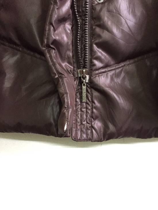 Balmain Puffer Jacket Monogram Bailman Button Up Full Zipper Size US L / EU 52-54 / 3 - 10