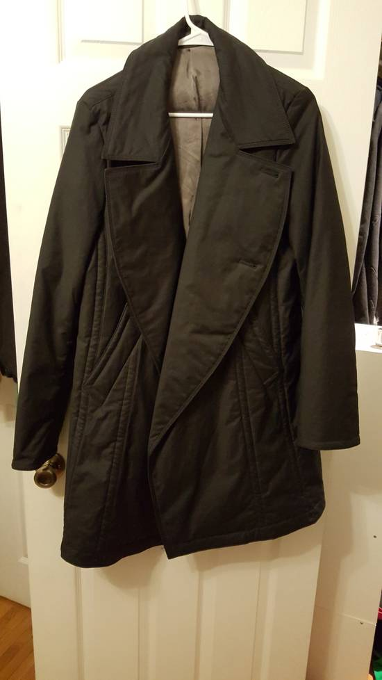 Julius Padded Giant Lapel Coat Size US S / EU 44-46 / 1