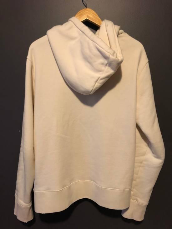 b835bf262344b ... Gucci Vintage Box Logo Hooded Sweatshirt Size US L   EU 52-54   3 ...