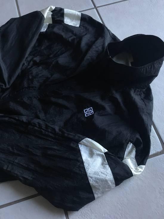 Givenchy Vintage Givenchy Activewear Windbreaker Size US M / EU 48-50 / 2 - 2
