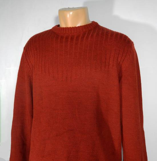 Givenchy Givenchy Men Vintgae Sweater 50% Wool Size US M / EU 48-50 / 2 - 2