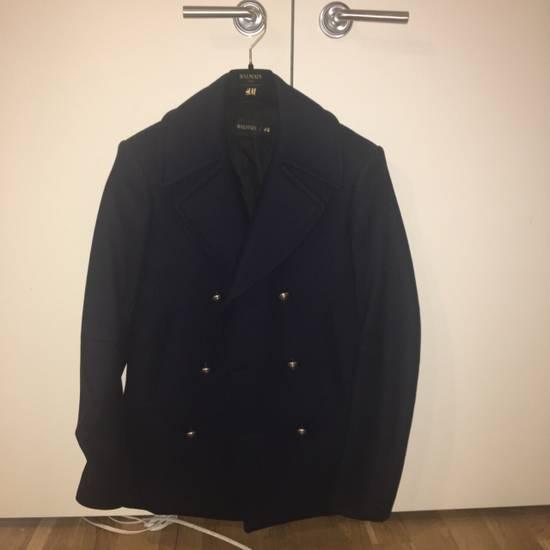 Balmain Balmain X H&M Coat Size US S / EU 44-46 / 1