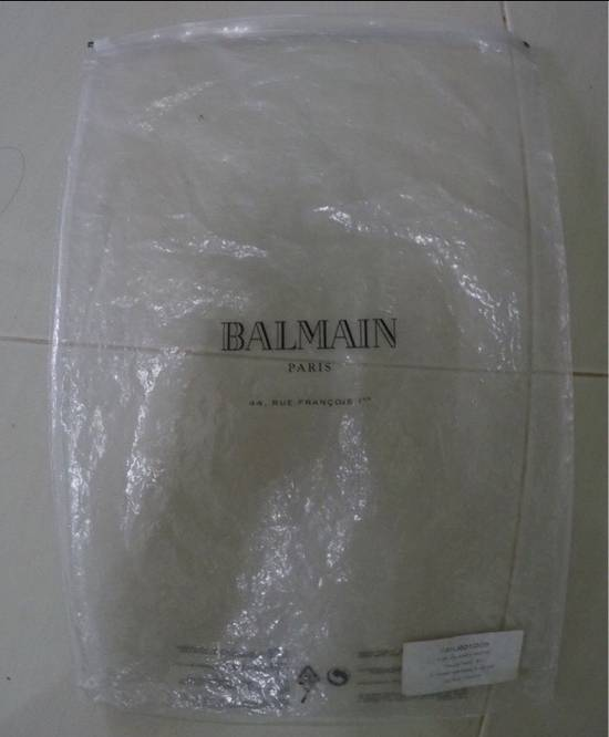 Balmain rare balmain t shirt (lion) Size US XS / EU 42 / 0 - 3