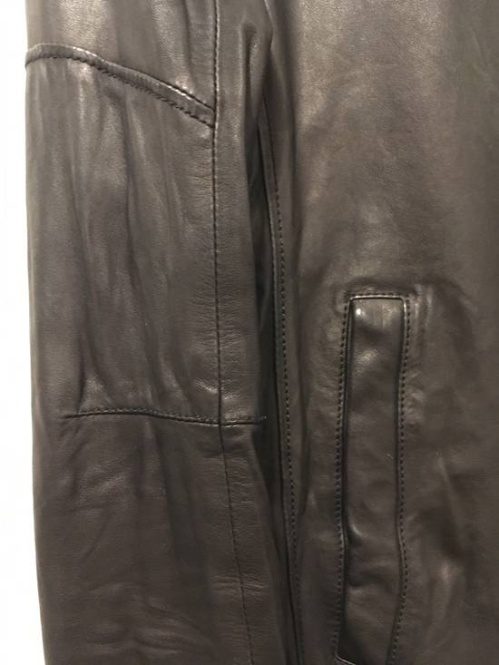 Balmain Safety Pin Biker Jacket Size US S / EU 44-46 / 1 - 3