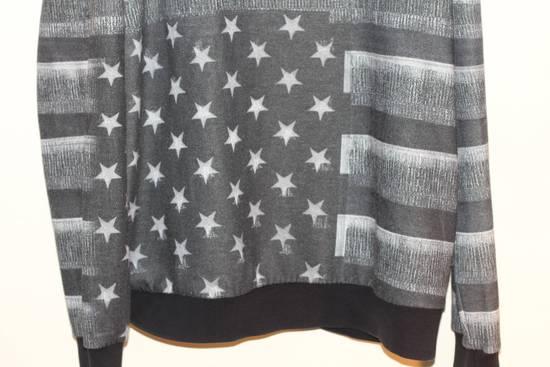 Givenchy American Flag Print Sweatshirt Size US XL / EU 56 / 4 - 1