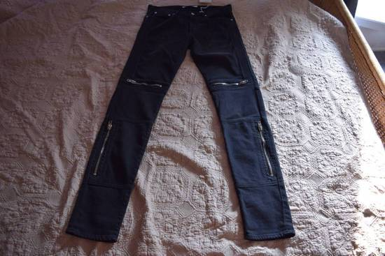 Givenchy Givenchy Authentic $950 Black Jeans Size 31 Skinny Fit Brand New Size US 31