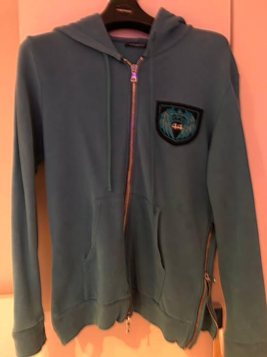 Balmain Balmain Turquoise Hoodie VERY RARE Size US S / EU 44-46 / 1 - 3