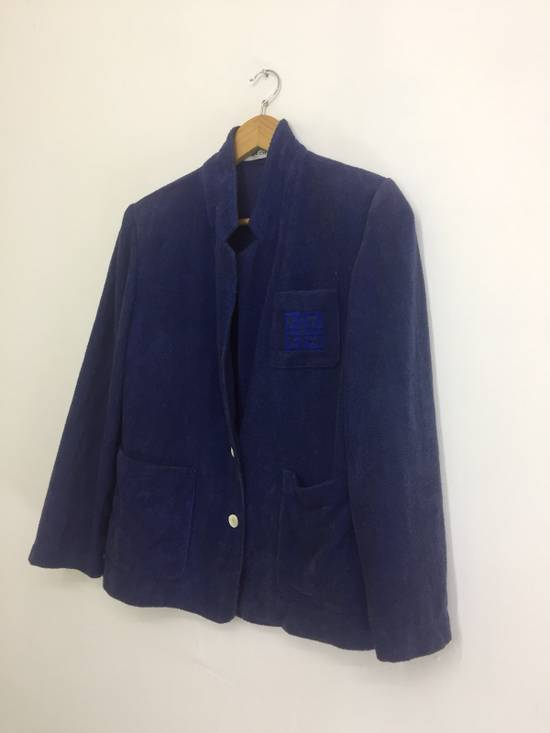 Givenchy Givenchy Cardigan Towelling Design Size US M / EU 48-50 / 2 - 3