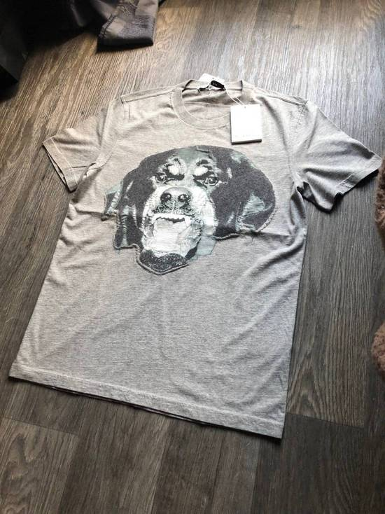 Givenchy Givenchy Authentic $650 Rottweiler T-Shirt Cuban Fit Size XS Brand New Size US XS / EU 42 / 0 - 4