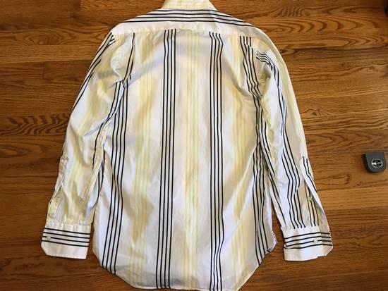 Thom Browne Slim Striped Shirt Size US S / EU 44-46 / 1 - 3