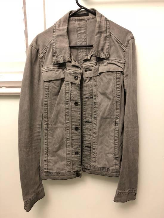 Julius vandalism trucker jacket Size US L / EU 52-54 / 3