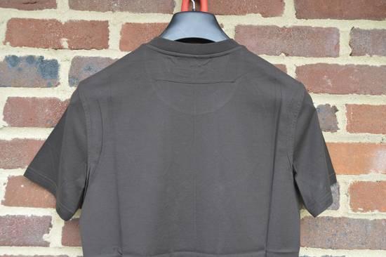 Givenchy Brown Doberman Print T-shirt Size US S / EU 44-46 / 1 - 9