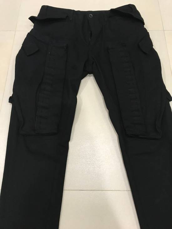 Julius AW16 cargo pants Size US 33 - 2