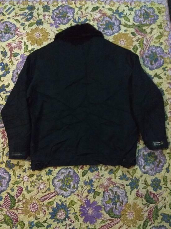 Balmain Vintage Jacket Wool With Fur BALMAIN Rare Size US L / EU 52-54 / 3 - 2