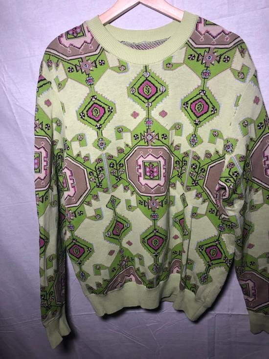 Givenchy Persian Rug Sweater Size M Size US M / EU 48-50 / 2 - 1