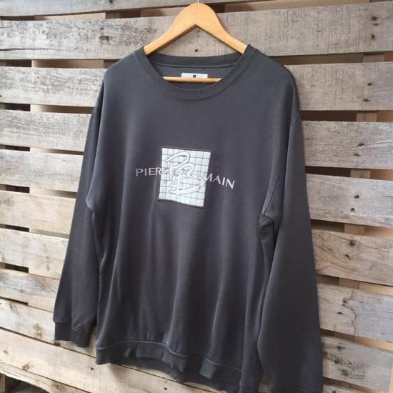 Balmain Pierre Balmain Sweatshirt Size US L / EU 52-54 / 3 - 1