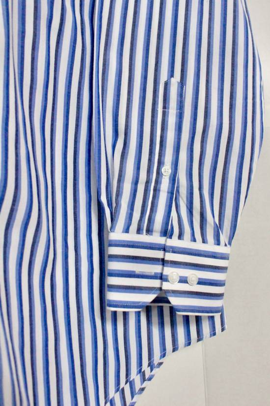 Balmain button up striped shirt Size US XL / EU 56 / 4 - 2