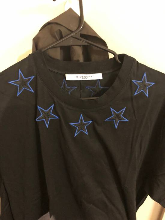 Givenchy Givenchy Stars T-shirt Size US L / EU 52-54 / 3 - 2