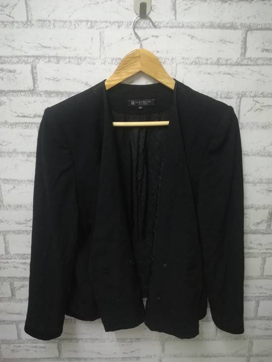 Givenchy Final Drop Before Delete!! Givenchy Hi Formal Black Blazer Jacket Size US M / EU 48-50 / 2 - 1