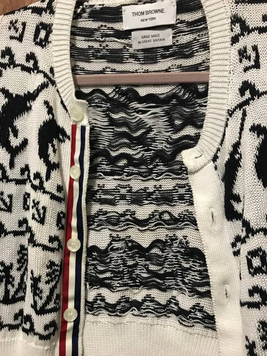 Thom Browne Thome Browne knitwear set Size US S / EU 44-46 / 1 - 5