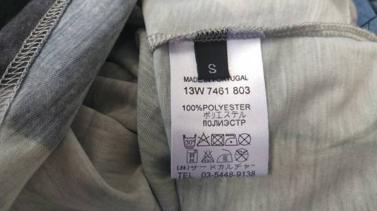 Givenchy Givenchy Baseball Stitch Print Men's Stars Rottweiler Shark Tank Top Vest size S Size US S / EU 44-46 / 1 - 11