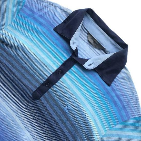 Givenchy Get 2 Vintage Givenchy Short Sleeve Polo Shirt Size US M / EU 48-50 / 2 - 9