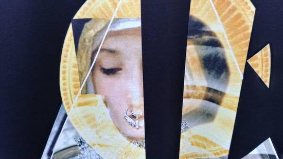 Givenchy Givenchy Madonna Print Rottweiler Bambi Star Tank Top Vest size M Size US M / EU 48-50 / 2 - 4