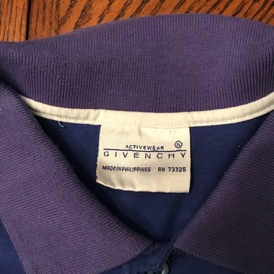 Givenchy Vintage Givenchy Polo Shirt Size US XL / EU 56 / 4 - 2