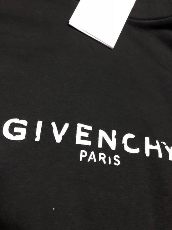 Givenchy Logo Hoodie Size US XL / EU 56 / 4 - 1