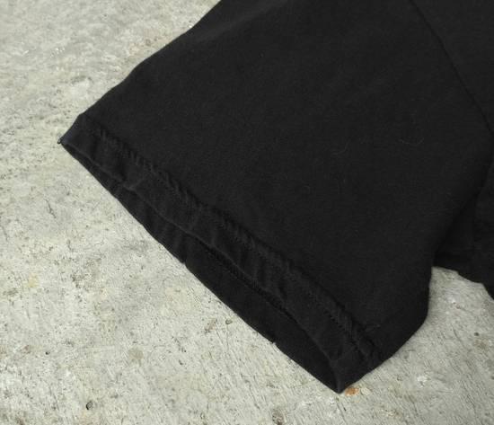 Balmain Balmain black tee Size US M / EU 48-50 / 2 - 2